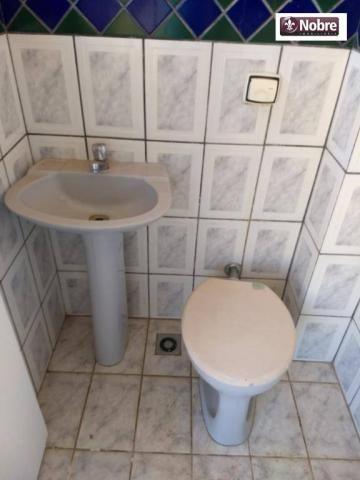 Sala para alugar, 30 m² por R$ 820,00/mês - Plano Diretor Sul - Palmas/TO - Foto 3