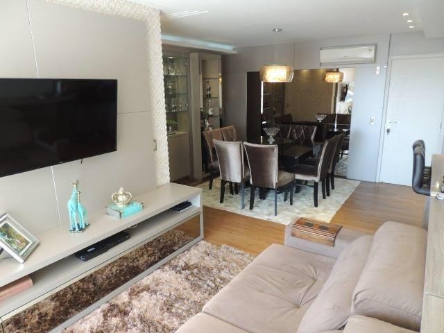 Apartamento Campinas , 3 dormitórios, 3 banheiros, 1 suíte, 1 vaga, finamente mobiliado - Foto 8