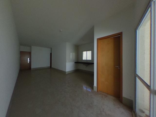 Casa para alugar com 2 dormitórios em Chácaras anhangüera, Goiânia cod:25365 - Foto 3