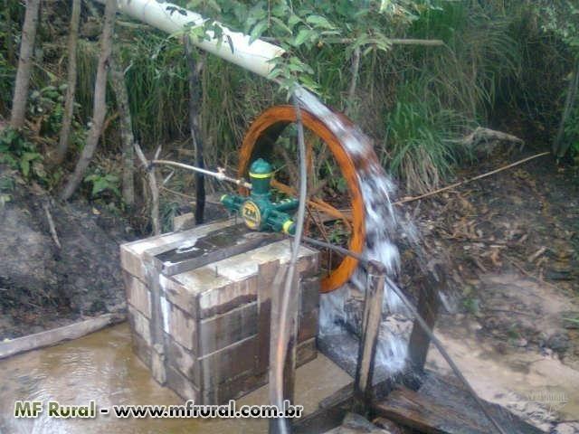 Linda Fazenda em Mato Grosso - em Conquista D´oeste - MT - Foto 9