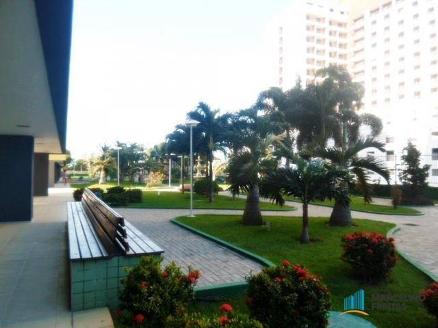 Apartamento residencial à venda, São Gerardo, Fortaleza - AP2311. - Foto 7