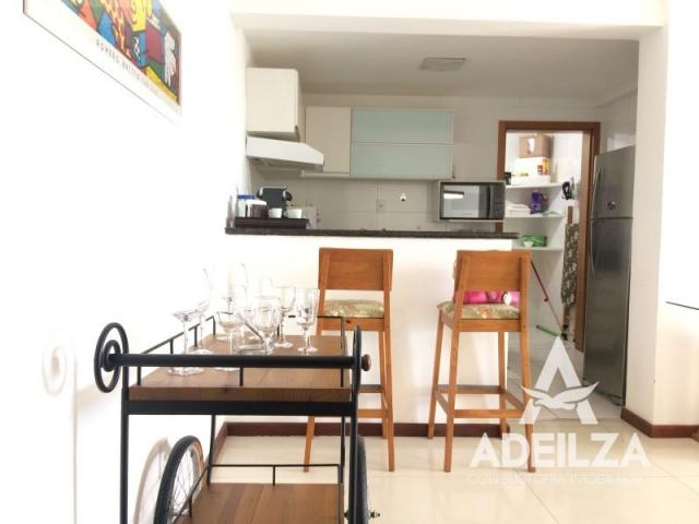 Apartamento à venda com 1 dormitórios em Santa mônica, Feira de santana cod:AP00026 - Foto 3