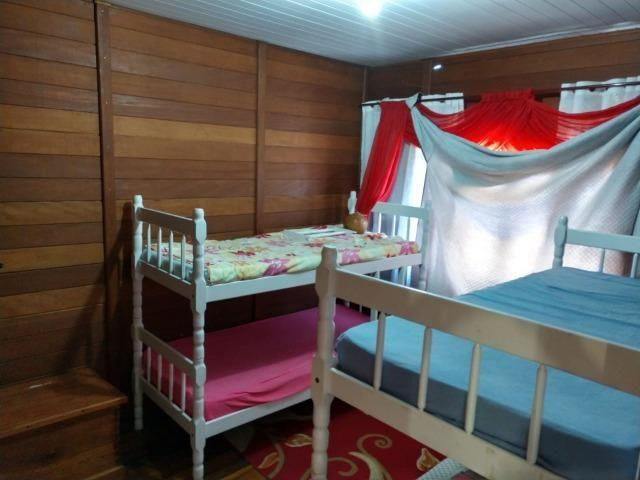 Casa - São Francisco do Sul - SC - Forte - Mobiliada - 2 quartos - Foto 11