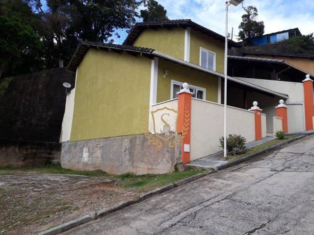 Terreno à venda, 135 m² por r$ 140.000,00 - bom retiro - teresópolis/rj - Foto 5