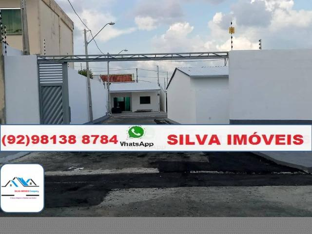 Casa Nova Px Academia Live 2qrt Pronta Pra Morar No Parque 10 iujqs tdfsf - Foto 13