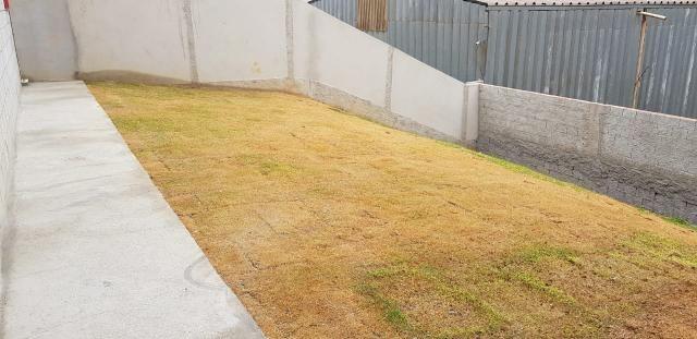Galpão a venda nova lima jardim canadá 2 banhos - Foto 11