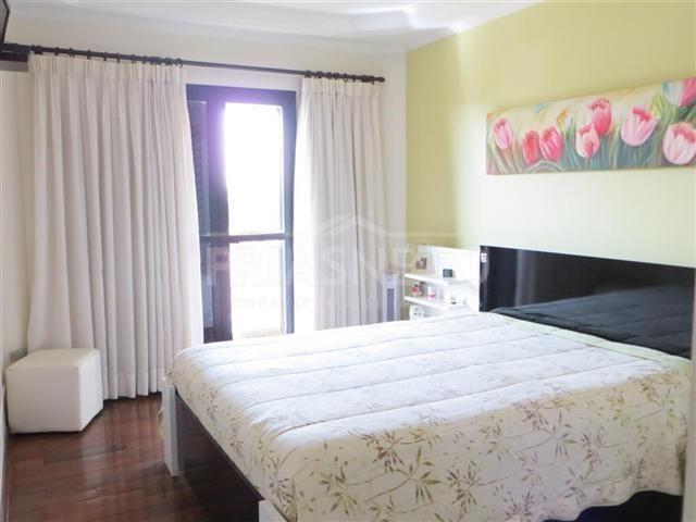 Apartamento à venda com 3 dormitórios em Centro, Piracicaba cod:V39451 - Foto 10