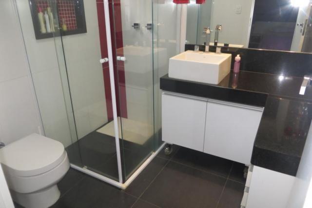 Casa de condomínio à venda com 3 dormitórios em Damha, Piracicaba cod:V137026 - Foto 10