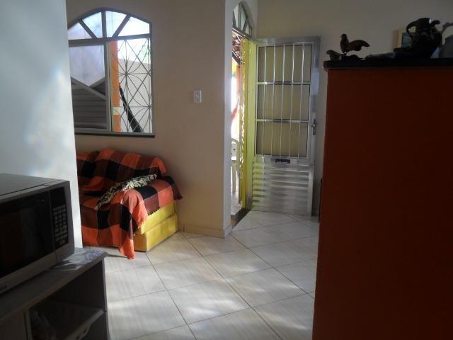 Casa com piscina a 100m da praia de guaibim - Foto 5
