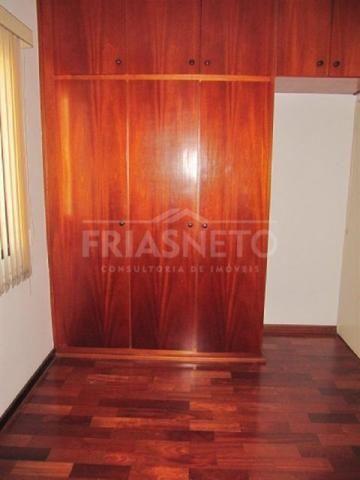 Apartamento à venda com 3 dormitórios em Alto, Piracicaba cod:V29293 - Foto 5
