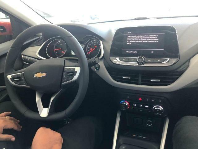 Novo ônix Hatch premier 1.0 turbo - Foto 4