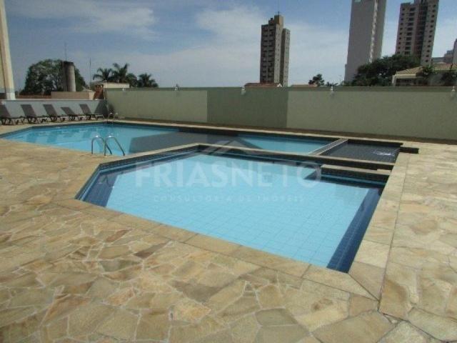 Apartamento à venda com 3 dormitórios em Centro, Piracicaba cod:V136996 - Foto 18