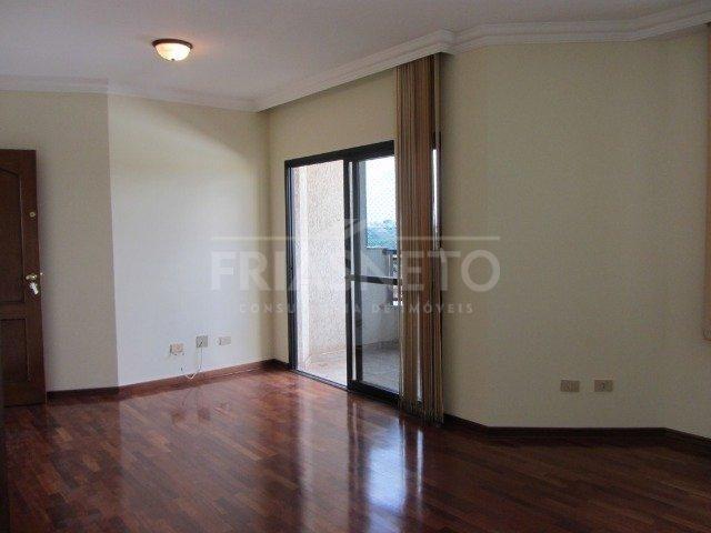 Apartamento à venda com 3 dormitórios em Centro, Piracicaba cod:V44635 - Foto 3