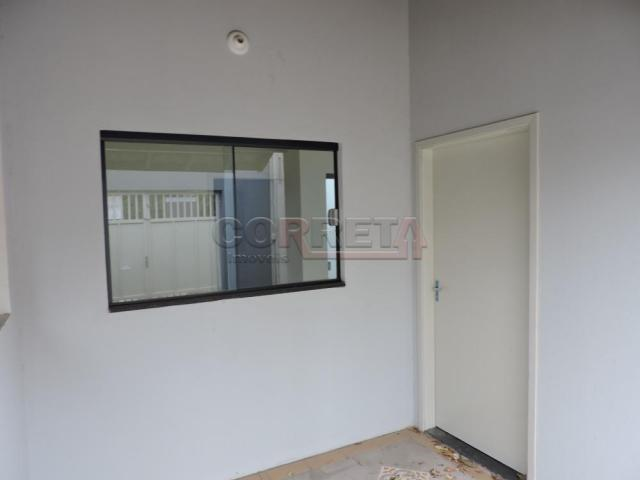 Casa para alugar com 1 dormitórios em Ipanema, Aracatuba cod:L27161 - Foto 2