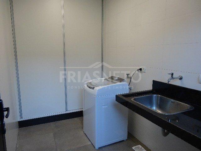 Casa de condomínio à venda com 3 dormitórios em Tomazella, Piracicaba cod:V127250 - Foto 10