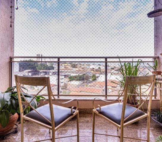 Apartamento à venda com 3 dormitórios em Higienopolis, Piracicaba cod:V136169 - Foto 12