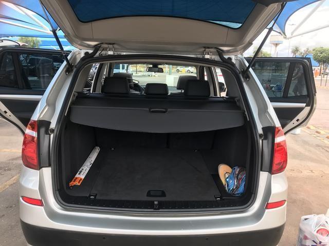 Excelente X3. Segundo Dono.2011/2012 carro foi do Corpo Diplomático - Foto 10
