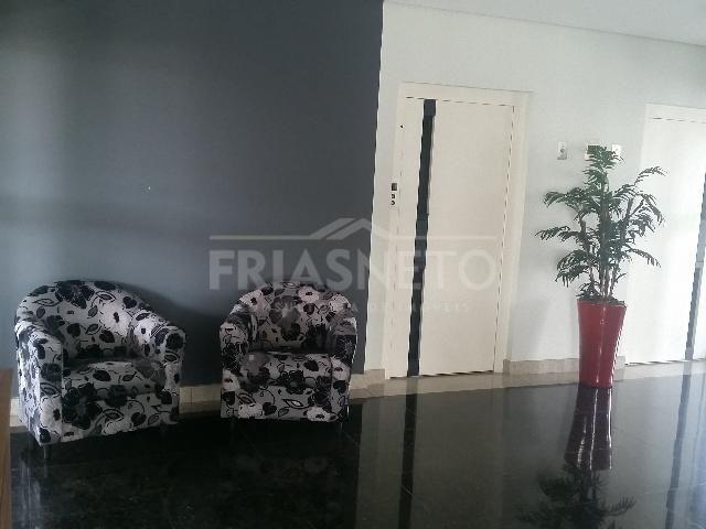 Apartamento à venda com 3 dormitórios em Vila monteiro, Piracicaba cod:V8377 - Foto 2
