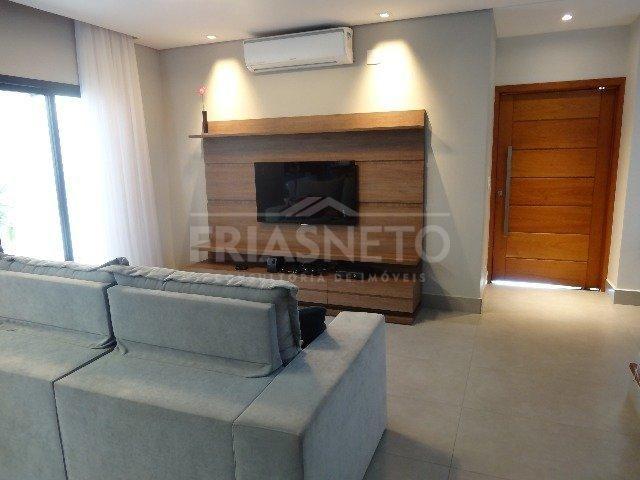 Casa de condomínio à venda com 3 dormitórios em Tomazella, Piracicaba cod:V127250 - Foto 6