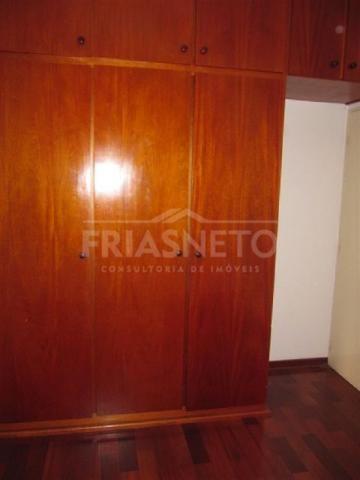 Apartamento à venda com 3 dormitórios em Alto, Piracicaba cod:V29293 - Foto 6