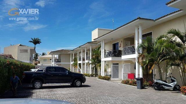 Apartamento com 2 dormitórios à venda, 84 m² por r$ 380.000 - centro - porto seguro/ba - Foto 3