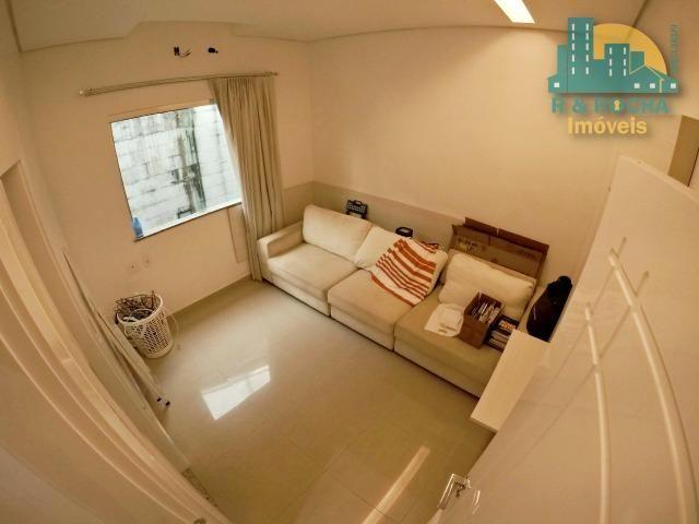 Casa no Condomínio Morumbi - Casa com 3 suítes - 100% Mobiliada - 4 vagas - Foto 12