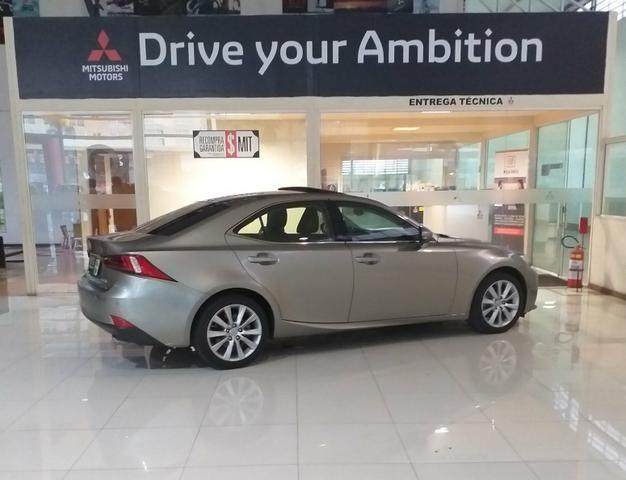 Toyota Lexus 2014 2.5 V6 Gasolina 207CV - Foto 5