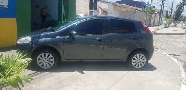 Fiat Punto 1.4 Ano 2010