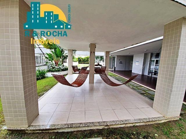 Condomínio Key Biscayne - Apartamento de 98m² - 3 quartos (1 suíte) - 2 vagas - Foto 15