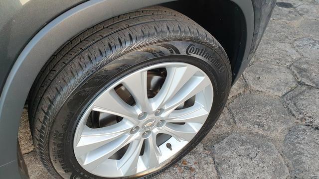 Chevrolet Tracker ltz turbo 1.4 - Foto 8