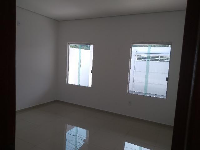 Ampla casa, fino acabamento, 3 quartos, 2 vagas, quintal. No PQ 10 a 1 min das Av Torres - Foto 5