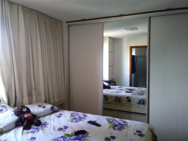 Costa Azul com 3/4 e 96m² Residencial Costa Morena! - Foto 18