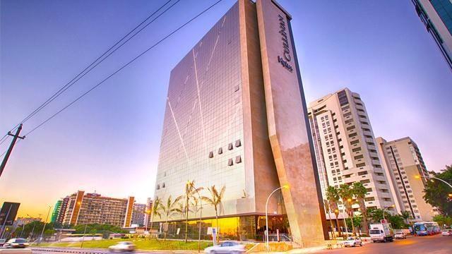 Cullinan Hplus Premium - aceita FGTS e Financiamento Habitacional