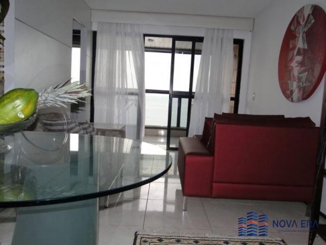 Edifício Iracema Residence Service - Mucuripe - Foto 3