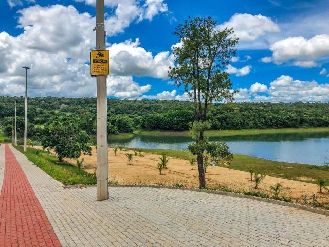 Ágio Lote C/ Vista P/ Lago - Caldas Novas (BARATO!!!) - Foto 4
