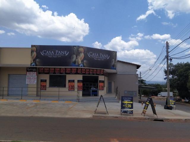 Sala comercial no Jardim Curitiba III - Foto 3