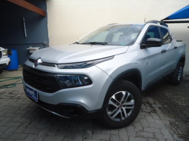 Fiat toro 2017 2.0 16v turbo diesel freedom 4wd manual