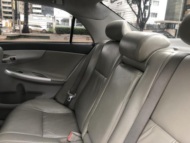Toyota Corolla GLi 1.8 2012 (Aut) - Foto 5