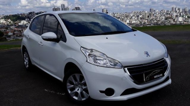 Peugeot 208 Active 1.5 2014/Citroen C3/Ford Ka SE/Kwid/Stepway/Argo/Etios - Foto 9