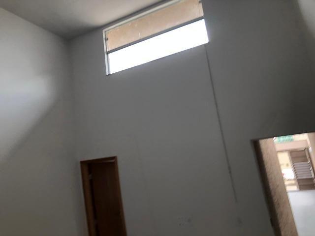Casa nova 2 suites 2 vagas otima localização ac financiamento - Foto 2