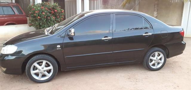 Corolla XEI 2004 - Foto 2