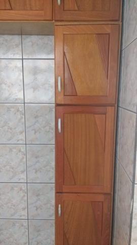 Alugo apartamento no Pinheirinho - Foto 6