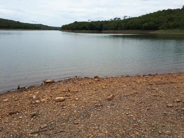 Canaã/lotes 1000 metros/Lago Corumbá IV - Foto 9