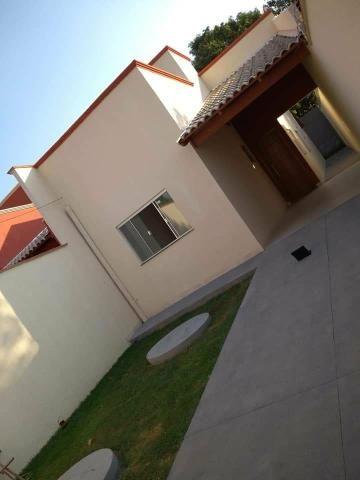 Casas com desconto de 10 mil no Jd Nova Olinda veja - Foto 9