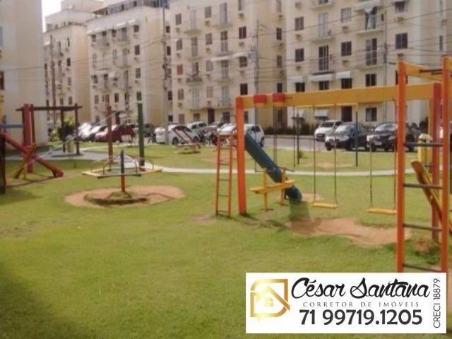 Cobertura 4/4 sendo 1 suite e terraço livre - Gran Ville das Artes - Lauro de Freiras - Foto 16
