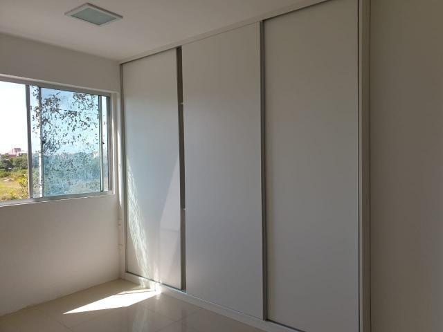 Alugo apartamento perto da Unime de Lauro de Freitas - Foto 12