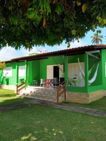 Casa em Peroba/ Maragogi Dr. Chico Beach hous - Foto 20