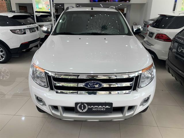 RANGER 2014/2014 2.5 LIMITED 4X2 CD 16V FLEX 4P MANUAL - Foto 10