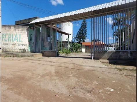 Casa de condomínio com 02 quartos,com piscina - Vista Alegre - SG - Foto 5