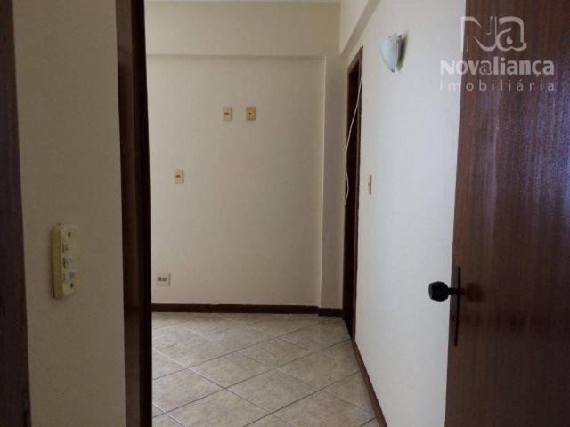 Apartamento com 3 quartos para alugar, 120 m² por R$ 1.300/mês - Praia de Itaparica - Vila - Foto 17